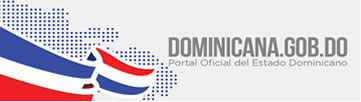 Dominicana.gob.do. Portal oficial del Estado Dominicano